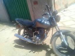 Moto 125 - 2008