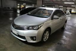 Toyota Corolla 2016/2017 - 2017