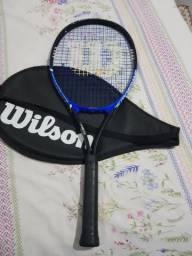 Raquete de Tênis Wilson Grand Slam Xl usada