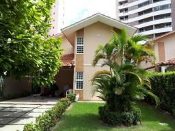Casa House Ville - Duplex 3 suites mais escritorio - ponta negra
