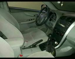 Vendo Corolla Manual 2008/2009 - 2009
