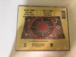 Cd Temple of the dog