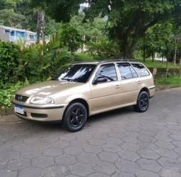 Volkswagen Parati G3 2000 1.6 AP - 2000