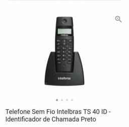 Vendo esse Telefone fixo