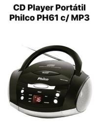 Rádio Philco ph61