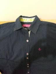 Bluza Puá Dudalina