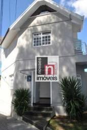 Casa comercial à venda, Boa Vista, Curitiba.