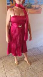 Vestido de Festa Novo