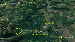 Linda Propriedade Rural - Santa Lúcia do Piaí - Barbada