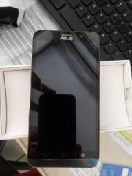 Vendo Asus Zenfone2. Aparelho novo com nota fiscal