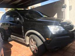 Chevrolet Captiva 2010 - 2010
