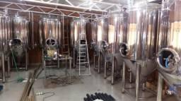Fabricação de tanques em aço inox -Projeto de Tubulações - Organização de tubulações -