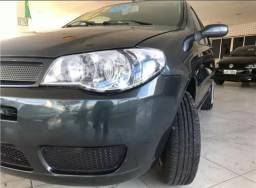 Fiat palio 1.0 mpi fire econômico 8v manual flex 4p - 2010