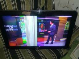 Tv Plilips de 32p leia o anúncio
