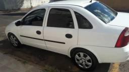 Corsa Sedan 2003 branco 1.0 - 2003