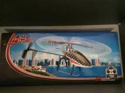 Helicoptero Walkera 4# - 2.4GHz