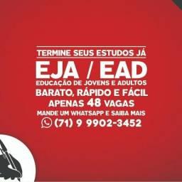 Supletivo EAD
