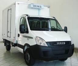 Iveco 35s14 Bau Refrigerado 2017 - 2016