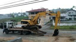 Escavadeira Hidraulica Caterpillar 315