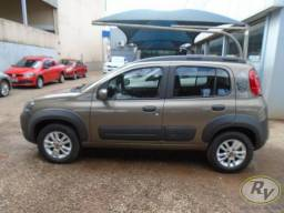 FIAT UNO 2010/2011 1.4 ATTRACTIVE 8V FLEX 4P MANUAL - 2011