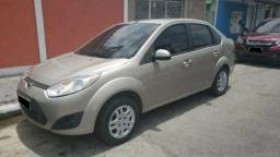 Ford Fiesta 1.6 Class Completo - 2012