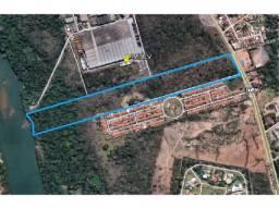 Loteamento/condomínio à venda em Ribeirao da ponte, Cuiaba cod:19693