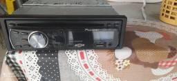 Vendo tica CD pioneer