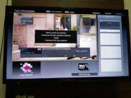 Smart tv 32 polegadas panasonic