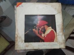 LP A Luz do Solo - Geraldo Azevedo