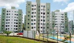 Apartamento no Green Vilage 6 andar - Elevador e portaria 24h