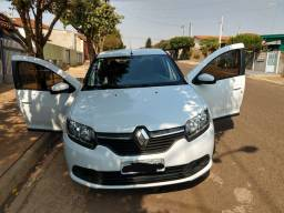 Renault/ Logan Expr 1.0 16v Flex