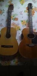 Dois violão por apenas 250$