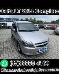 CELTA 2013/2014 1.0 MPFI LT 8V FLEX 4P MANUAL
