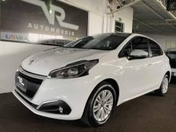 208 2018/2019 1.6 ACTIVE PACK 16V FLEX 4P AUTOMÁTICO