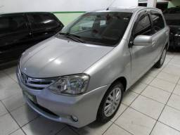 TOYOTA ETIOS 2013/2013 1.5 XLS 16V FLEX 4P MANUAL