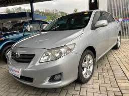 Toyota Corolla XEI 1.8 AUTOMATICO FLEX