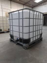 IBC, Container Reservatório de 1000 Litros