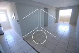 Apartamento à venda com 2 dormitórios em Cascata, Marilia cod:V2246