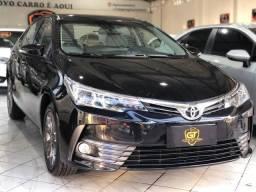 Corolla 2018 2.0 xei 16v flex 4p automático
