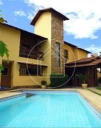 Título do anúncio: Casa de condomínio à venda com 3 dormitórios em Gardênia azul, Rio de janeiro cod:870015