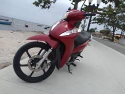 Honda biz 125 R$ 11.500