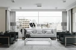 Apartamento à venda com 3 dormitórios em Higienópolis, São paulo cod:2691