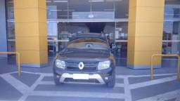DUSTER 2015/2016 2.0 DYNAMIQUE 4X4 16V FLEX 4P MANUAL