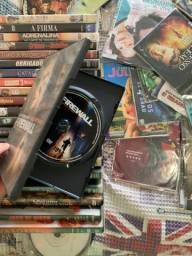 OPORTUNIDADE - Coleção de DVDs