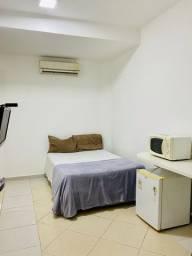 Apartamento Mobiliado - Centro de Porto Velho