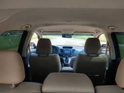 Honda CRV LX 2012