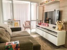ES- Oportunidade!! Apartamento 2 quartos porteira fechada em Itapoã