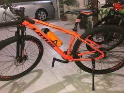 Bike LOTUS novinha