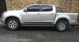 GM - Chevrolet S10 2.4 LTZ 4x2 cd Flex - 2014