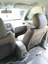 Vendo Hyundai Tucson 2.0 GLS Automático - 2011